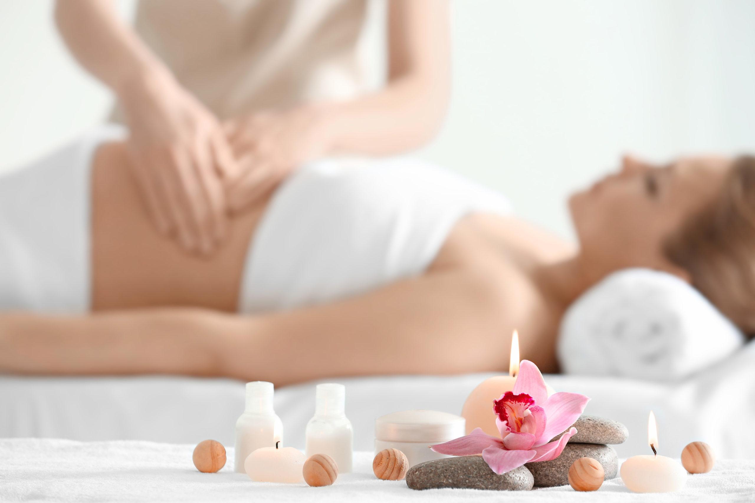 massage enceinte